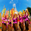 Songkran – The Thai Waterfestival