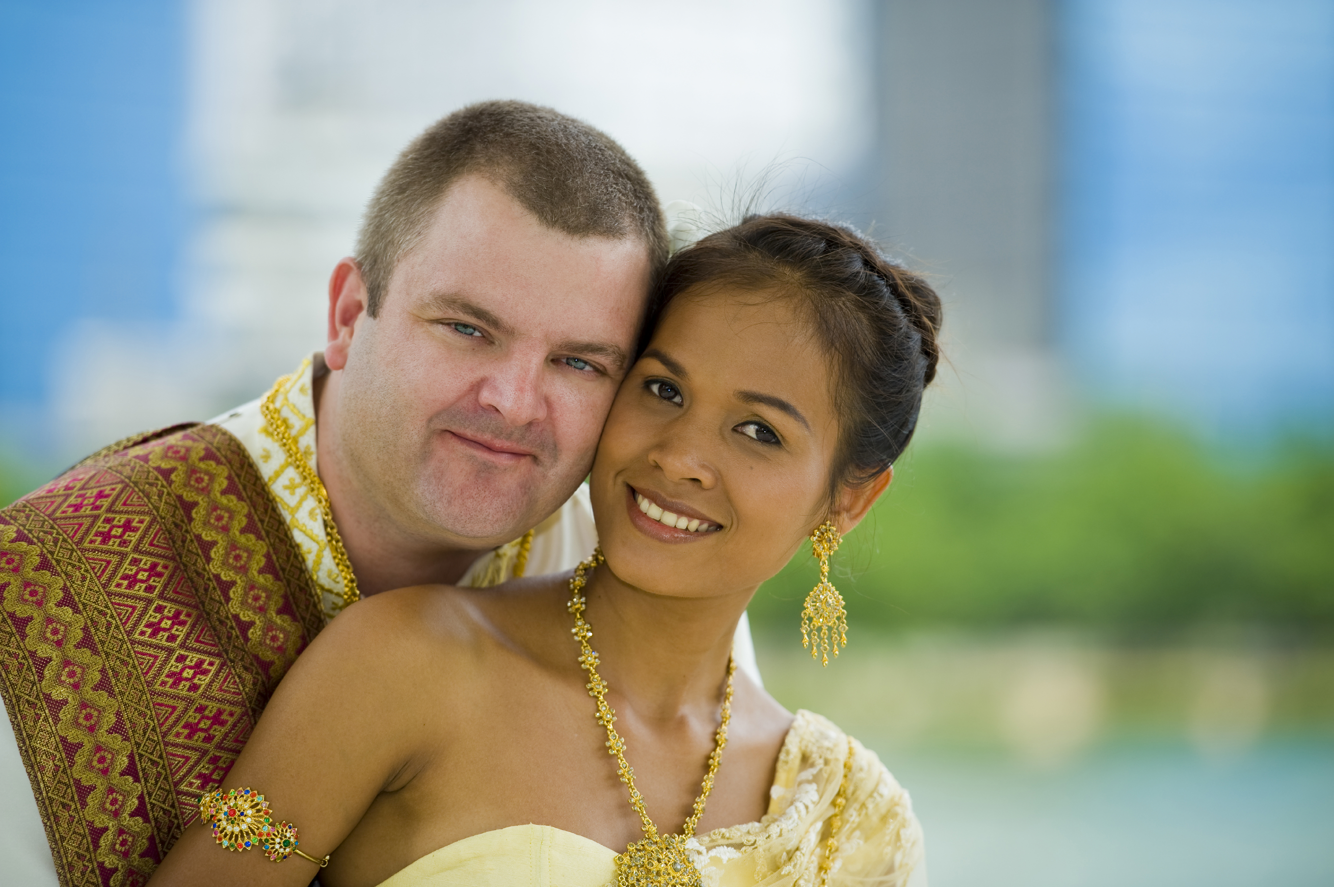 Phuket The secrets to dating a Thai guy