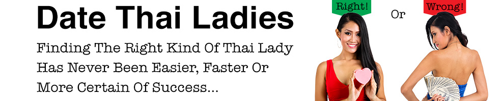 Date Thai Ladies