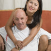 Why Thai Women Are Especially Attracted to Western Men (Who Are OLDER Than They Are)!