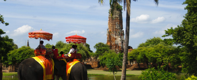 Great Tips For Travelling To Thailand