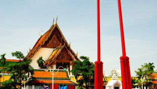 So You Are Thinking Of Driving In Thailand? – Part 1