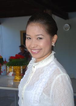 best thai women