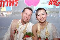 Thai Women Your Wife?