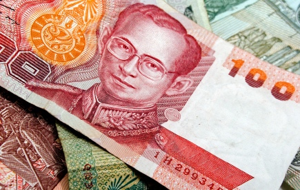 Thai Culture And Money