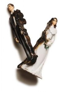 Date after divorce