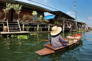Find Love In Thailand