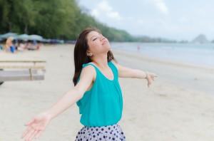 Thai Girl Retire in Thailand