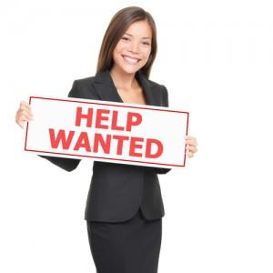 Help Thai Woman