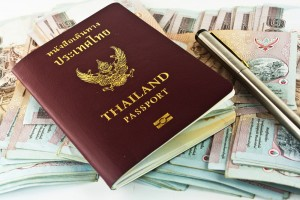Living In Thailand Visa