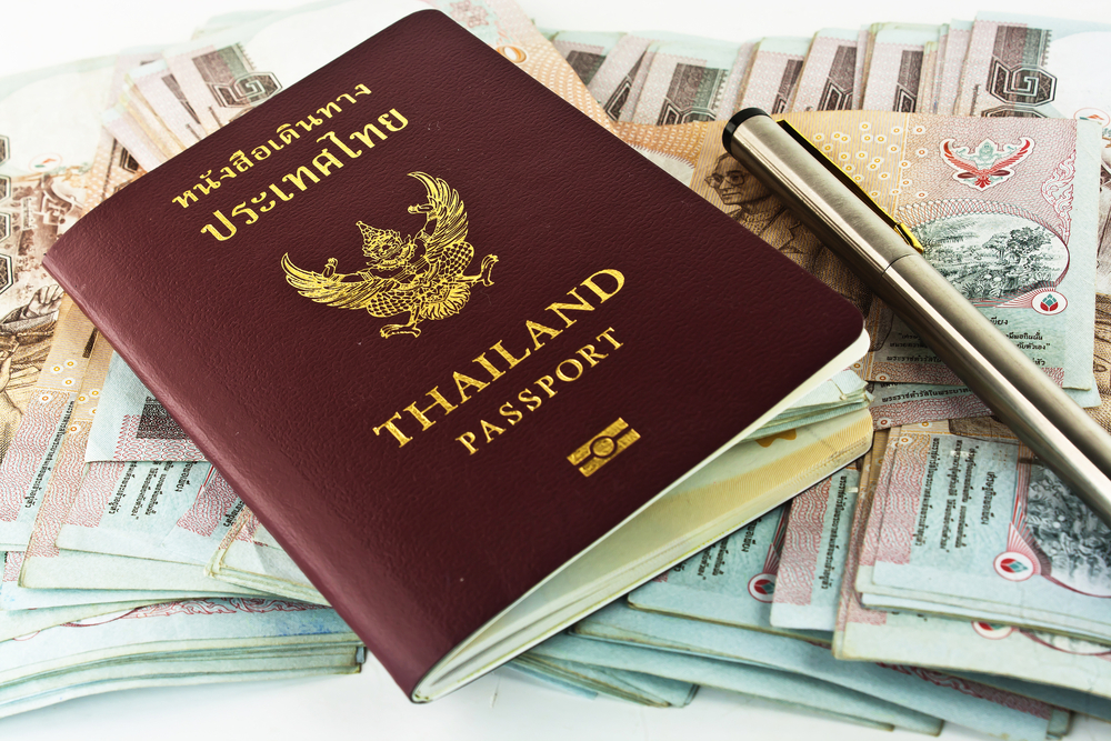 Dating Thailand Visas Thai 19