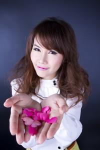Thai Love Girl