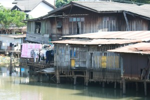 Facts About Thailand - Floods In Bangkok 3