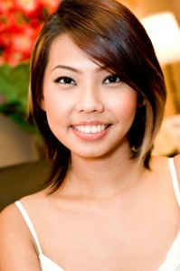 Beautiful Thai Girl 02