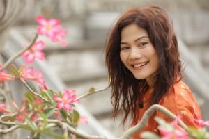 Cute Thai Girl 2