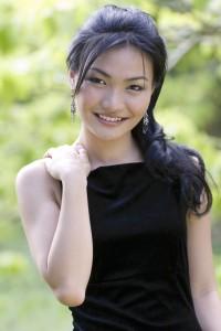 Cute Thai Wife