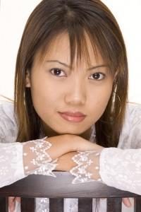 Thai Wife In White 5