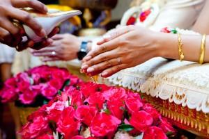 Marry Thai Girl