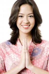 Date Thai Wife
